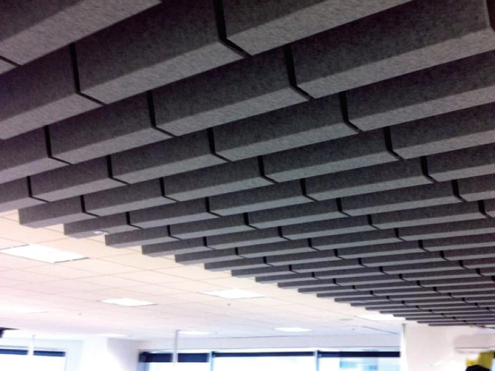 23 Decorative Acoustic Panel Ideas Kireiusa