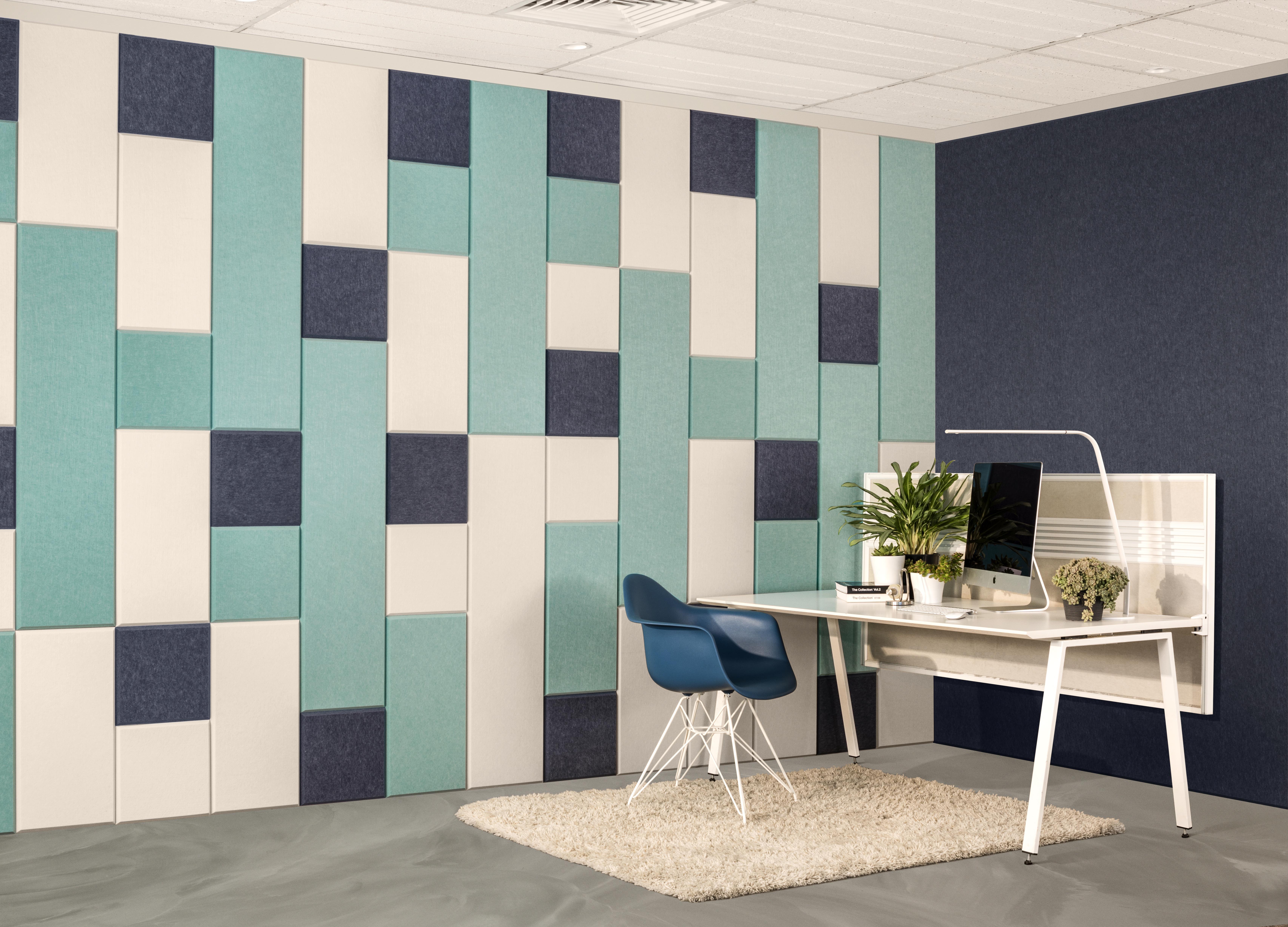 Balance Tiles Wall