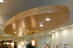 Kirei Bamboo Natural Veneer Commercial 1
