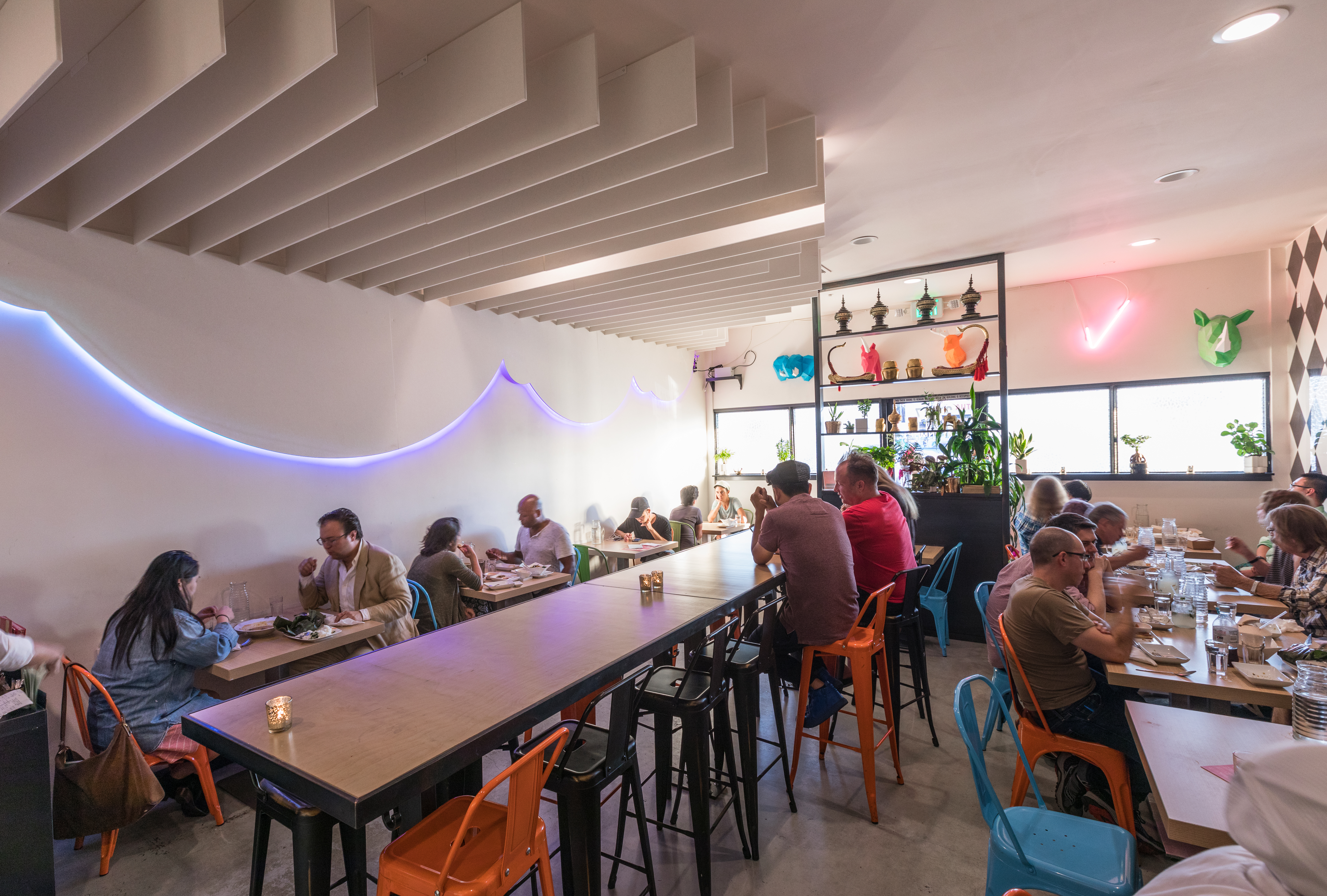 Ep-Simple-Baffle-Restaurant-Hospitality-Ceiling-Myanmar-Jakob-Layman-1