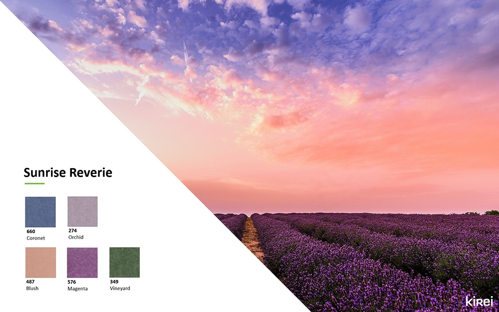 June2020 Launch Blog7 sunrise reverie