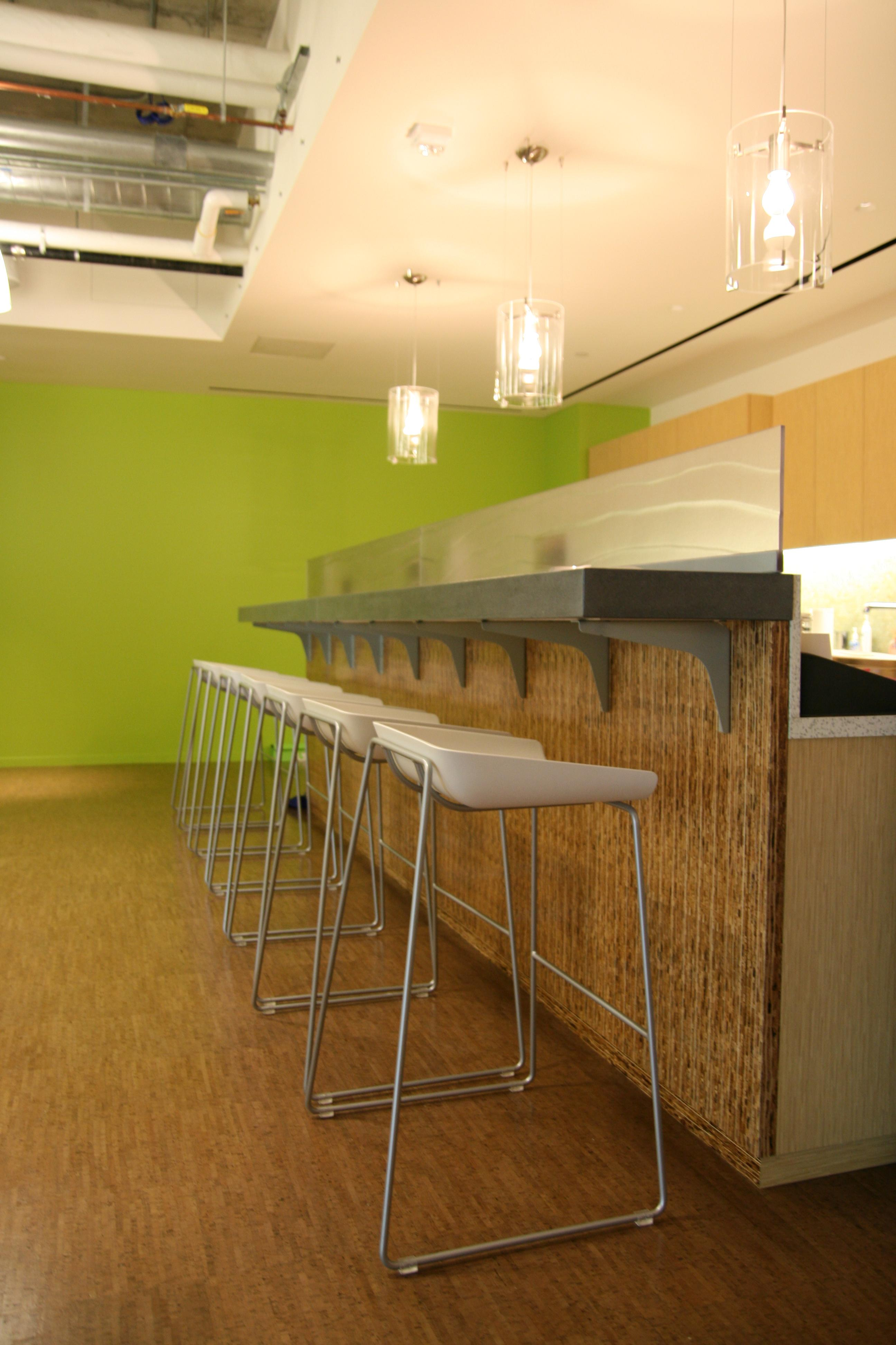 Kirei Board Commercial Office Bar Kitchen Beachbody Santa Monica 2