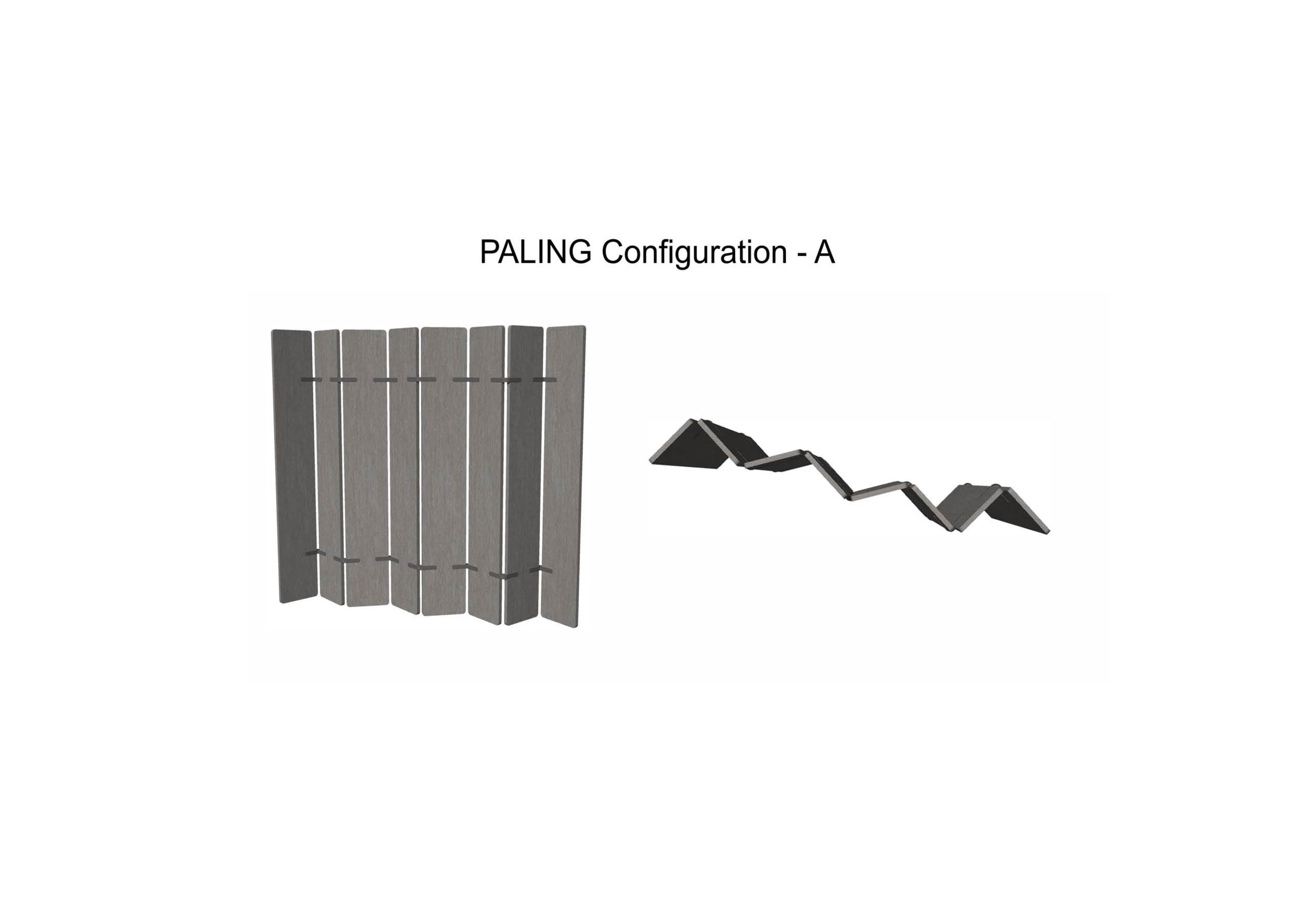 Paling Configuration 1