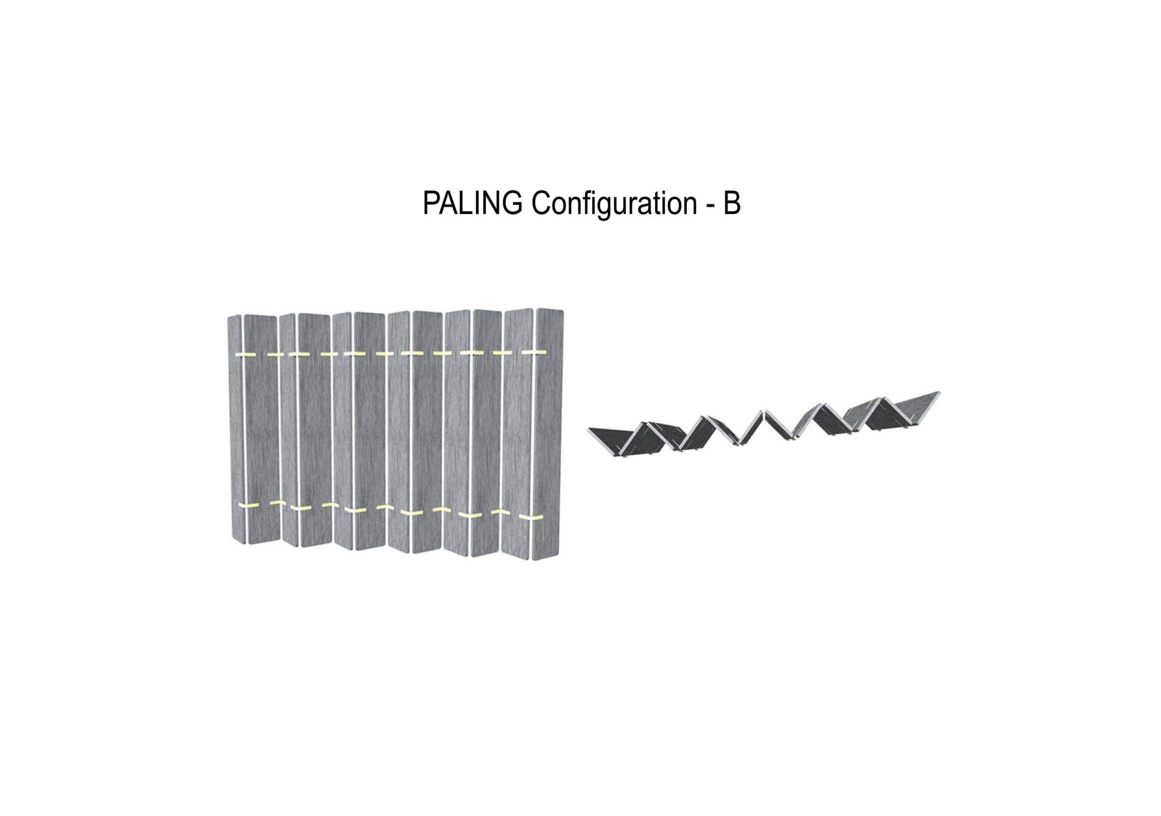 Paling Configuration 2