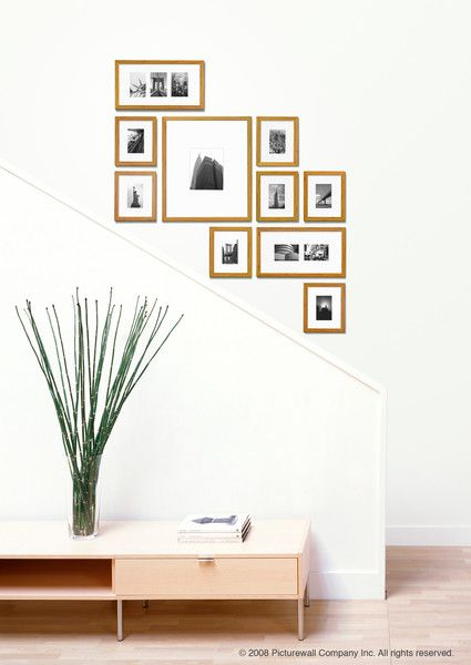 Bamboo-Picture-Frame