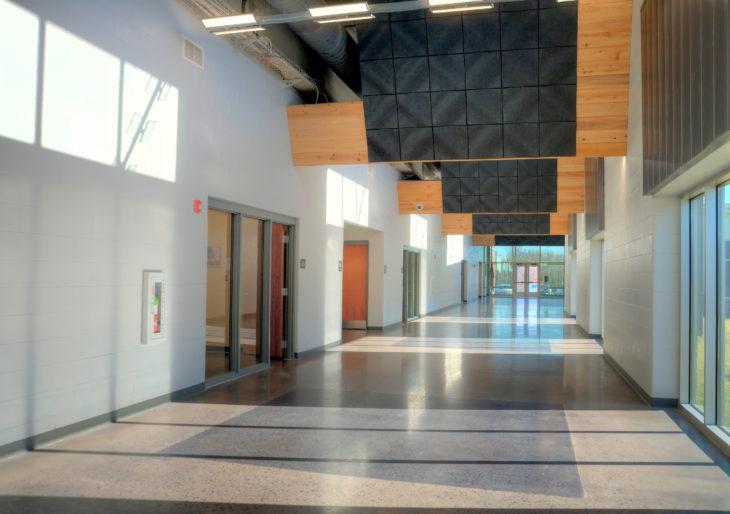 Desoto Career Center
