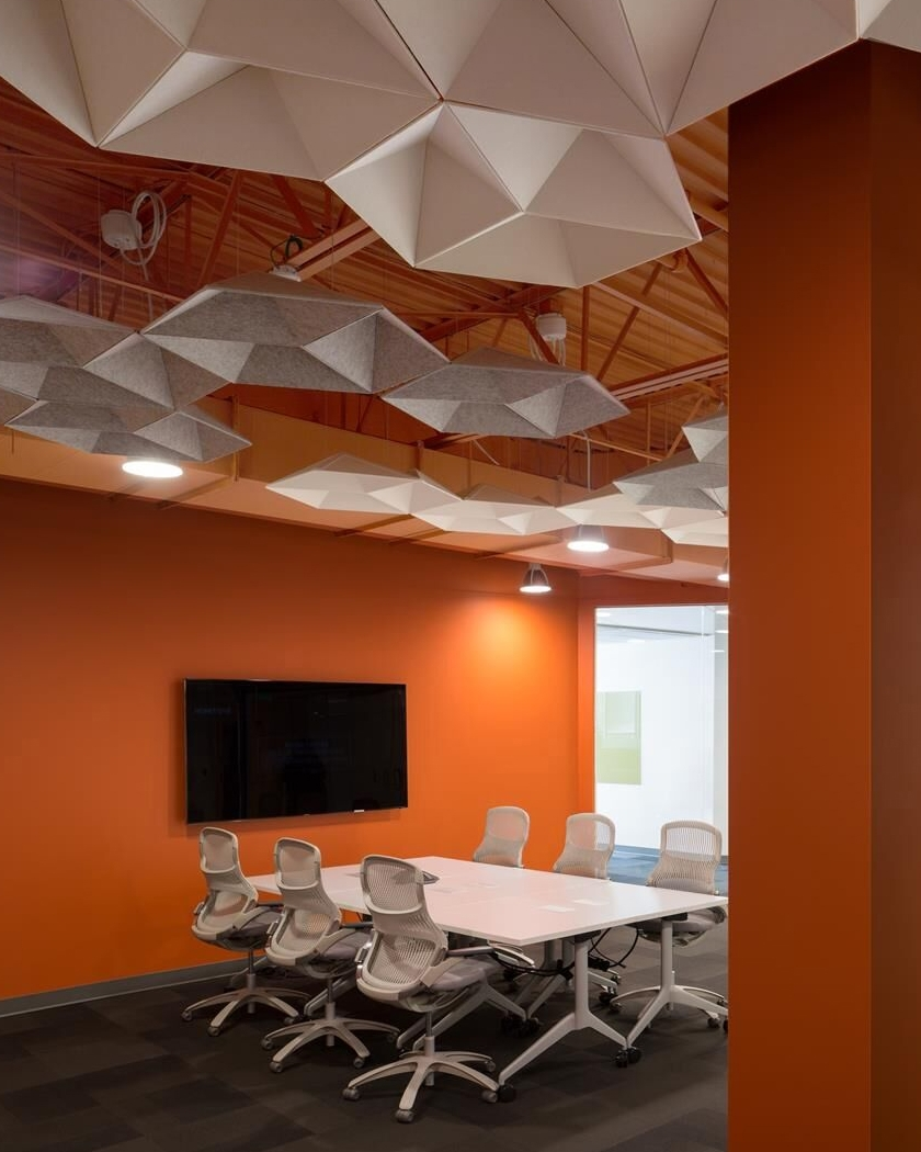Echostar orange office