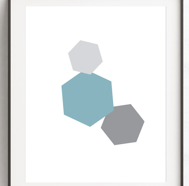 Geometric 13
