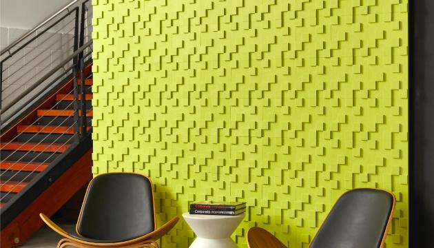 EchoPanel Topo Tile Pixel | Color 381