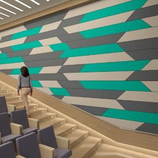 EchoPanel + Wall Panel Systems